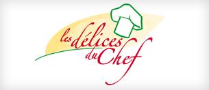 Les-Delices-du-Chef-Logo