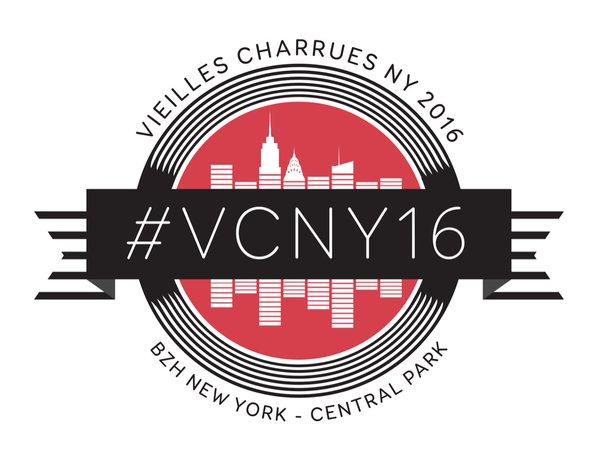 #VCNY16