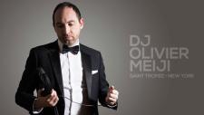DJ Olivier Meiji